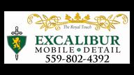 Excalibur Mobile Detail - Visalia, CA