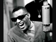 Ray Charles what Id say
