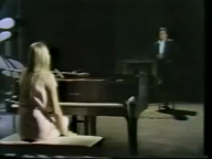 Johnny Cash Joni Mitchell Girl From The North Country