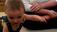 Ethan Crawling