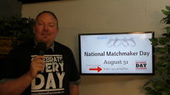 National Matchmaker Day