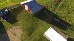 Wangler Farm 1st edit
