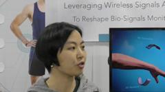 BioMindr Body Sensor