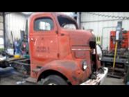 Louie truck 100