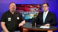 2017-6-27 - Tech Tuesday: Smart Home Speakers