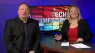 2017-03-28 - Tech Tuesday: Malware and Viruses