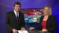 2016-10-11 - Tech Tuesday: A Technology Timeline