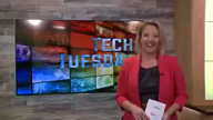 2016-09-27 - Tech Tuesday: Instagram Stories